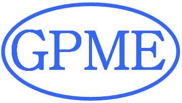 Logga GPME